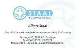 Staal Bouwservice